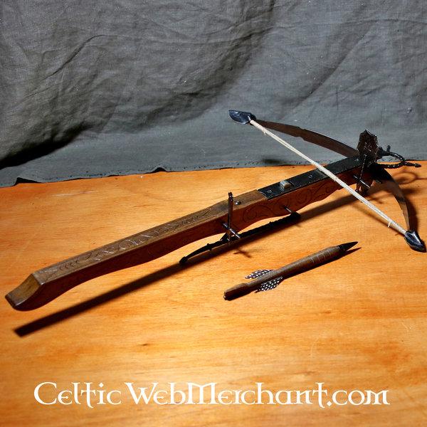 Medium crossbow