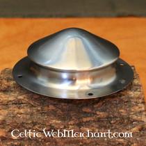Deepeeka White kite shield