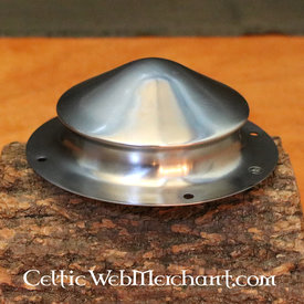 Ulfberth Vroeg-middeleeuwse schildknop