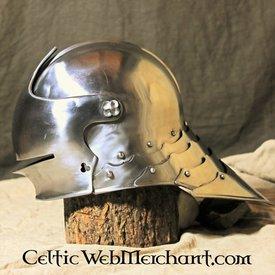 la celada de Alemania 1490