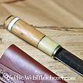 Hand-forged Viking knife Reykjavik