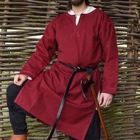 Tunique Harald, vin rouge