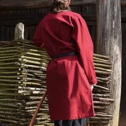 Tunika Harald, vinröd