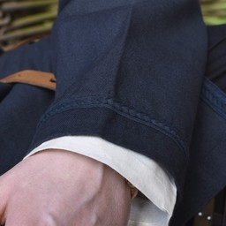 Tunic Harald, dark blue