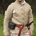 Epic Armoury Siglo XV Acketon Beige
