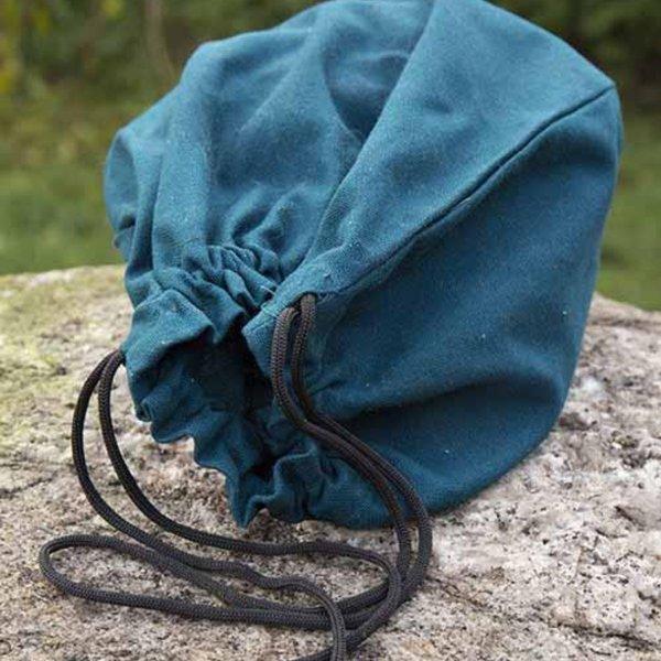 Epic Armoury Geldbuidel Florence, blauw