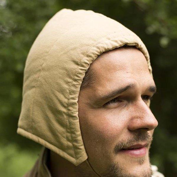 Epic Armoury Arming cap beige