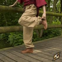 Epic Armoury Broek Gerald, beige