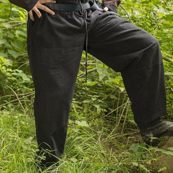 7798fc1835415 Pantalon enfant noir - CelticWebMerchant.com