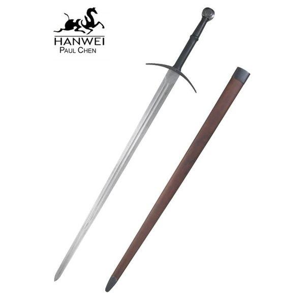 CAS Hanwei Swiss Bastard Sword