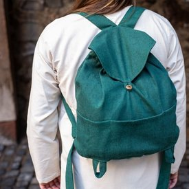 Burgschneider Plecak Capsus, zielony
