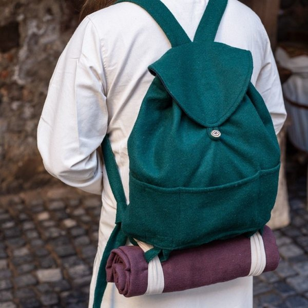Burgschneider Rugzak Robin, groen