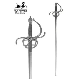 CAS Hanwei Hanwei battle-ready rapier