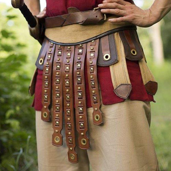 Epic Armoury LARP romerska cingulum