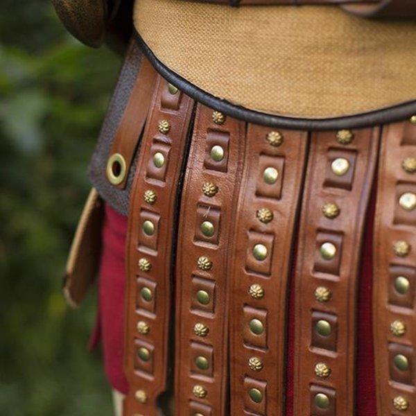 Epic Armoury LARP cingulum romano