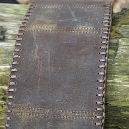 Cintura in vita Nodi celtici, marrone