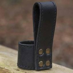 LARP Basic Dolchhalter, schwarz