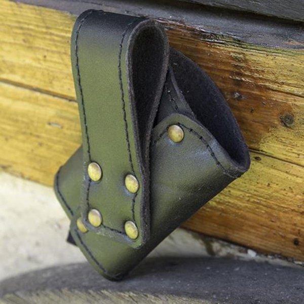 Epic Armoury Podstawowy uchwyt na miecz LARP, czarny