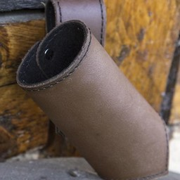 LARP Basic Schwerthalter, braun