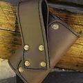 Epic Armoury LARP Basis zwaardhouder, bruin