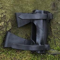LARP adjustable holder, black