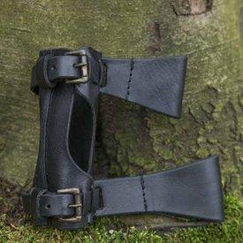 Epic Armoury LARP adjustable holder, black