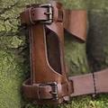 Epic Armoury LARP verstelbare houder, bruin