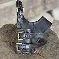 Epic Armoury Support réglable LARP Adventurer, noir