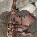 Epic Armoury LARP verstelbare houder Avonturier, bruin