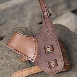 LARP adjustable holder Adventurer, brown