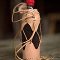 Epic Armoury Uchwyt do butelki plastikowej, naturalny
