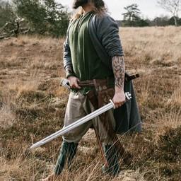 Vikingtuniek Hans, groen