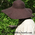 Leonardo Carbone Hat Guthrie, brun