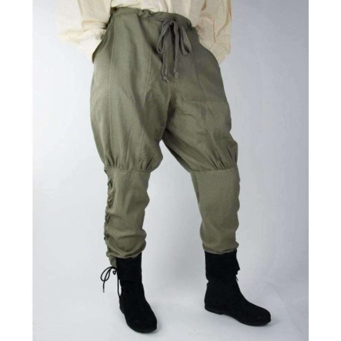 Leonardo Carbone spodnie Viking Dublin