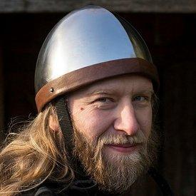 Conical helmet