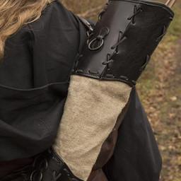 Carquois Artemis, noir