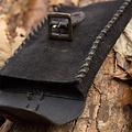 Epic Armoury Pochette carrée Raymond, noire