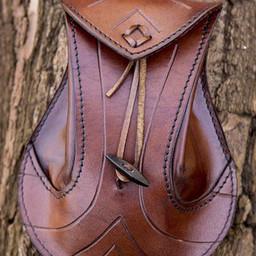 Elven bag, brown