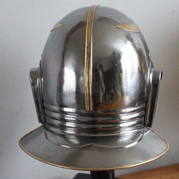 Deepeeka Imperiale Gallische maskergalea