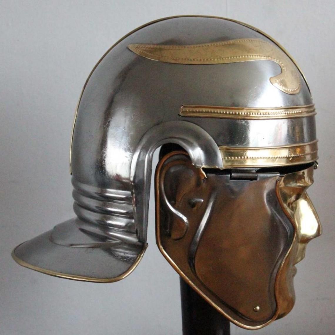Deepeeka Galea Imperial Galo-Italica