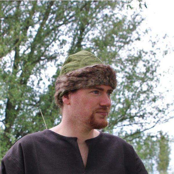 Leonardo Carbone Birka Viking hat, green
