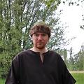 Leonardo Carbone Birka Vikingmuts, groen