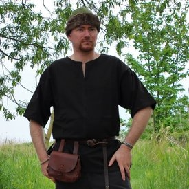 Tunic Uhtred, brown