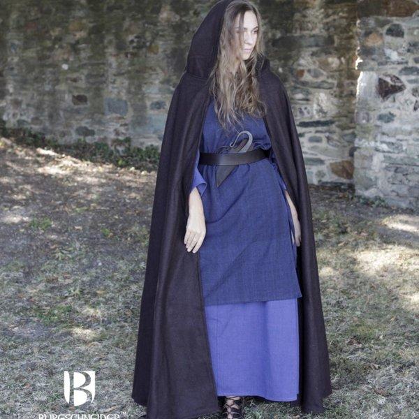 Burgschneider Cloak Hibernus, brown