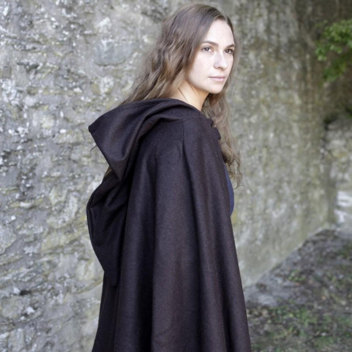Burgschneider Umhang Hibernus, braun
