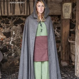 Burgschneider chaqueta hibernus, gris