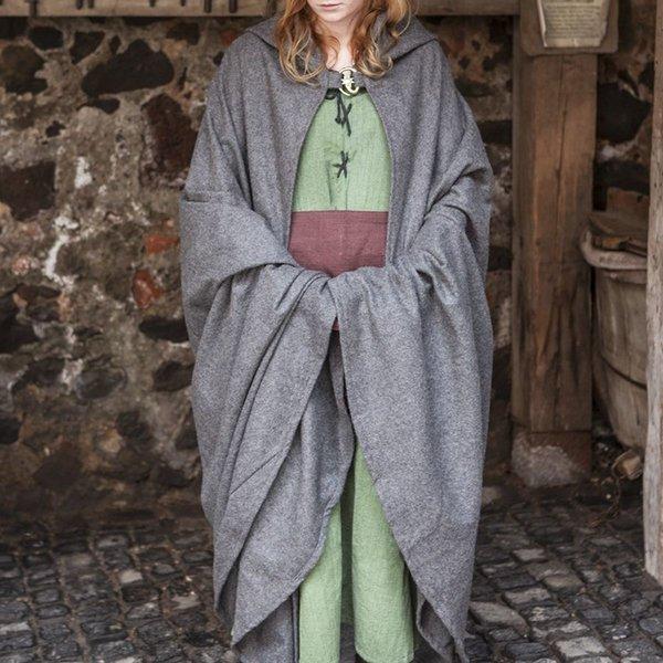 Burgschneider giacca Hibernus, grigio