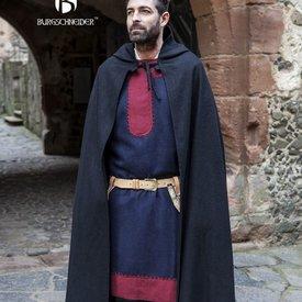 Burgschneider Cloak Hibernus, svart