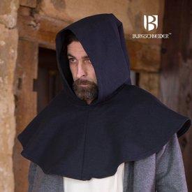 Burgschneider Chaperon Capellus (noir)