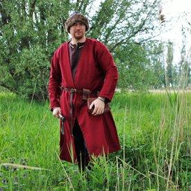 Kaftan Gustav, röd